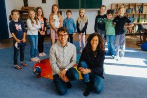 Montessori Lehrer Freyung